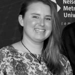 Lauren Gravett