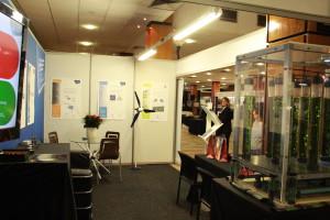 NMMU at inaugural Innovation Bridge
