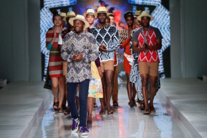 NMMU incubator graduate wins Vogue Scouting for Africa!