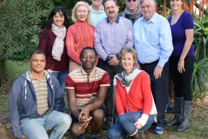 Govan Mbeki Mathematics Development Unit takes 2014 Innovation Award