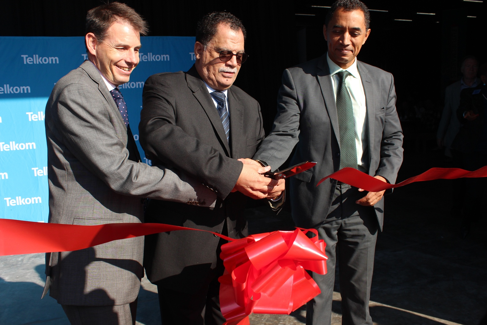 Telkom FutureMakers Hub launched at Propella Business Incubator