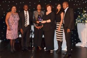 NMMU Innovation Office wins DST-SARIMA Award