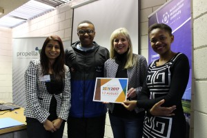 Innovation Office celebrates Student Entrepreneurship Week